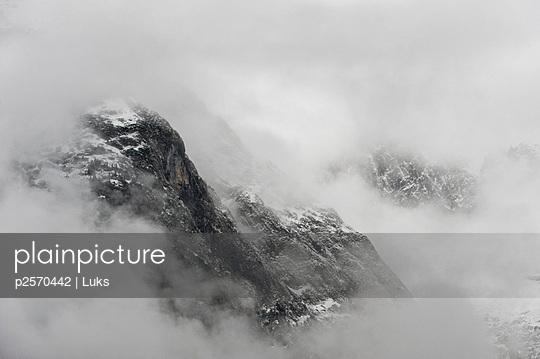Karwendel - p2570442 von Luks