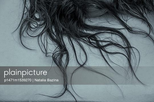 Night dreams - p1471m1539270 by Natalia Bazina