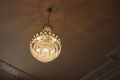 Chandelier - p703m699026 by Anna Stumpf
