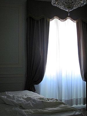 Luxuriöses Hotelzimmer - p6460011 von gio