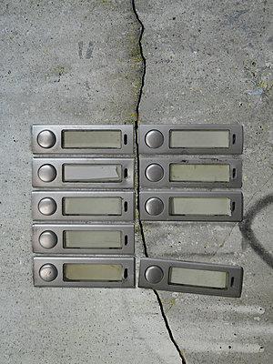 Nameplate - p444m1055973 by Müggenburg