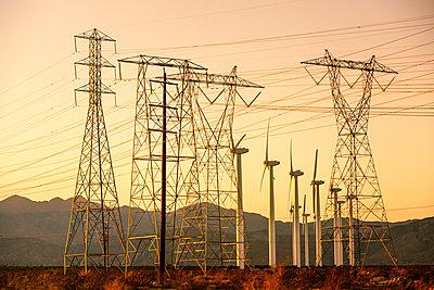 Energy crisis - p1275m1090699 by cgimanufaktur