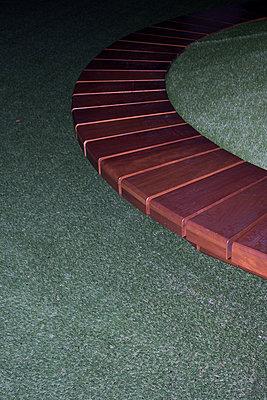Sitzgelegenheit - p1506m2027316 von Florian Thoss
