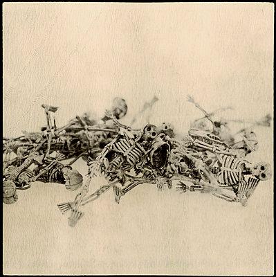 Skeletons - p342m729099 by Thorsten Marquardt