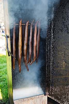 Smoked eel - p958m2273006 by KL23