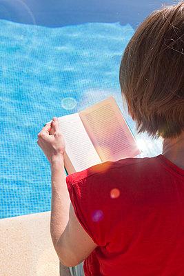 Sommerbuch - p454m1552831 von Lubitz + Dorner