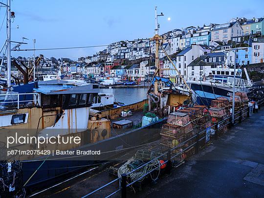 p871m2075429 von Baxter Bradford