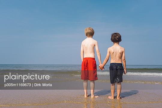 Geschwister - p305m1169673 von Dirk Morla