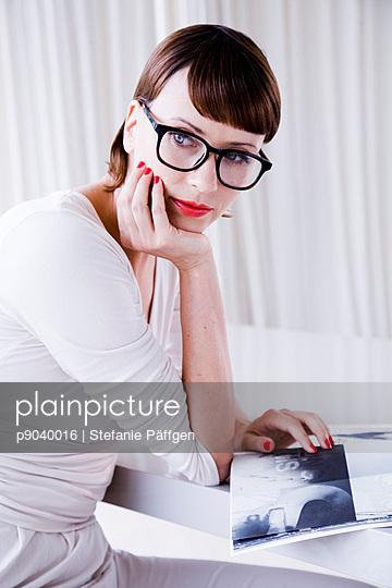 Streng - p9040016 von Stefanie Päffgen
