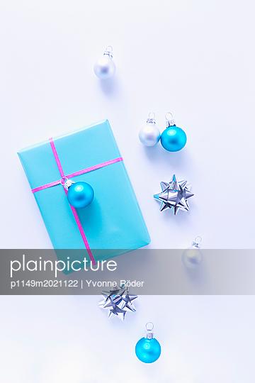Weihnachten - p1149m2021122 von Yvonne Röder