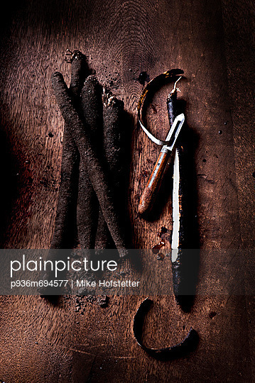 Salsify - p936m694577 by Mike Hofstetter