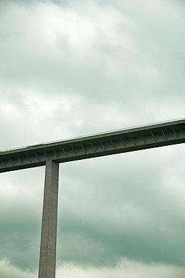 Motorway Bridge - p2687244 by Arne Landwehr