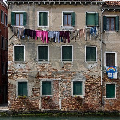 Castello, Venice - p8550911 by Mike Burton