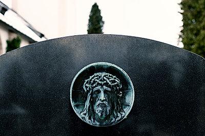 Tombstone - p947m2272982 by Cristopher Civitillo