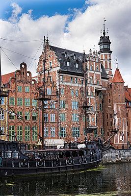 Gdansk - p954m1072261 by Heidi Mayer