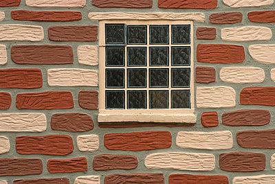 House detail - p6740020 by ME Schneider