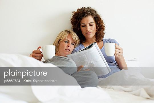 Ein entspannter Nachmittag - p5862724 von Kniel Synnatzschke