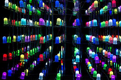 LED Technology - p1277m1108645 von Hanna Orlowski