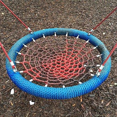 Trampolin für Kinder - p1401m2244998 von Jens Goldbeck