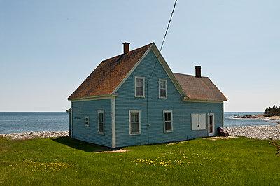 Nova Scotia - p470m1059351 by Ingrid Michel