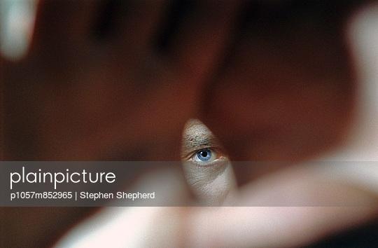 The Eye - p1057m852965 by Stephen Shepherd