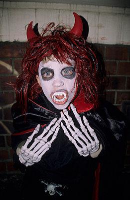 Halloween - p0451712 von Jasmin Sander