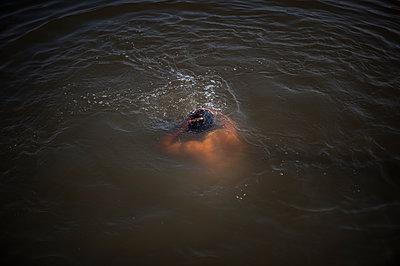Varanasi - p1007m1060068 by Tilby Vattard