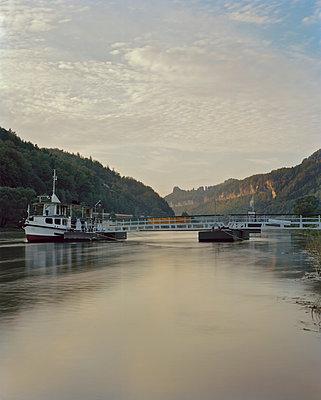 Elbe bei Schmilka - p1012m929219 von Frank Krems