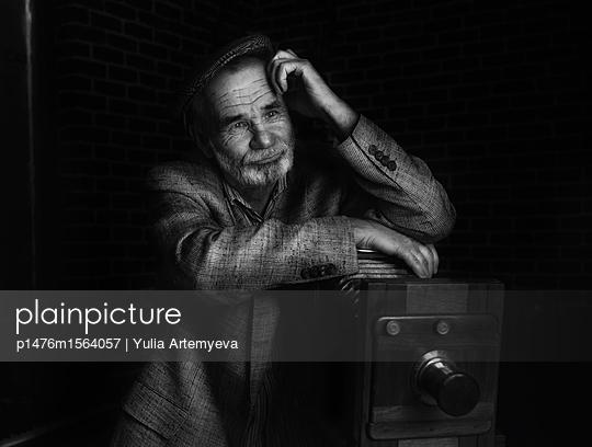 Eldest photographer - p1476m1564057 by Yulia Artemyeva