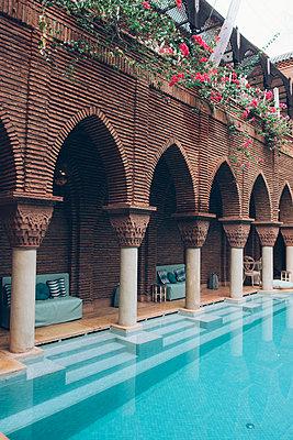 Marrakech - p1507m2043507 by Emma Grann
