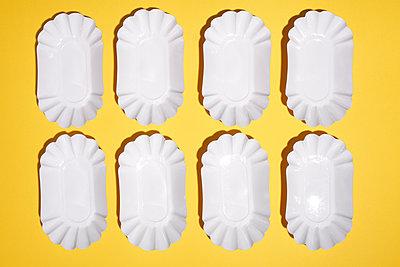 Pommesschalen - p1043m1590255 von Ralf Grossek