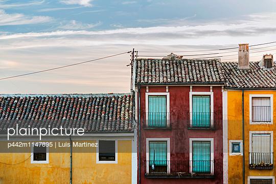 p442m1147895 von Luis Martinez