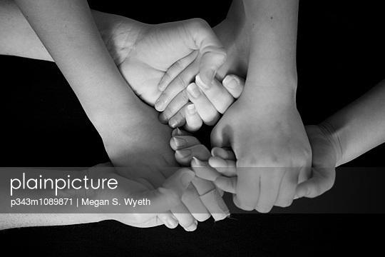 p343m1089871 von Megan S. Wyeth