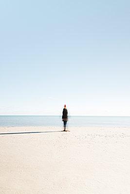 The Beach  - p1335m1362067 by Daniel Cullen