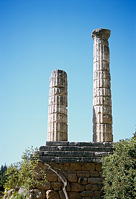 Delphi - p885m1087460 by Oliver Brenneisen