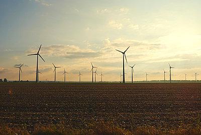 Windkraft - p913m948614 von LPF