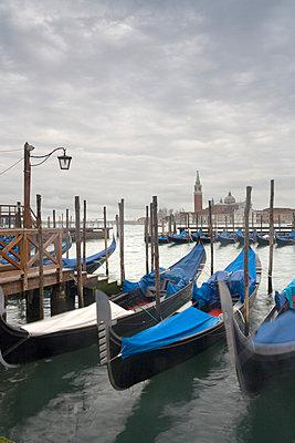 San Giorgio Maggiore - p3300047 von Harald Braun