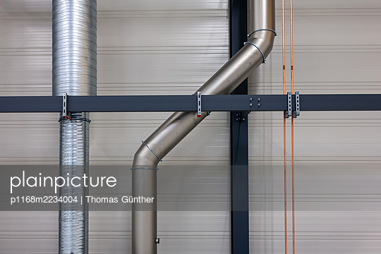 Pipelines - p1168m2234004 by Thomas Günther