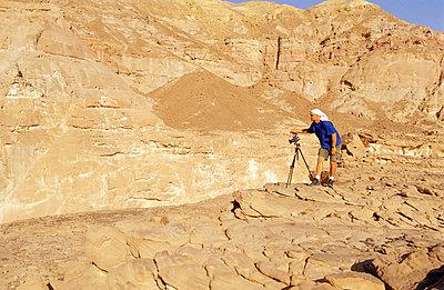 Fotografieren in der Sinai - p2200112 von Kai Jabs