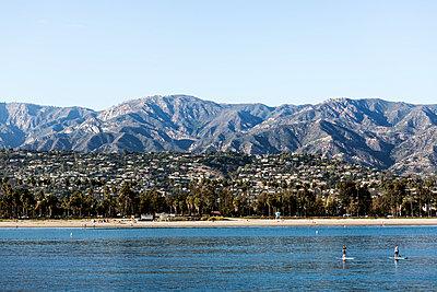 Santa Barbara - p1094m971514 von Patrick Strattner