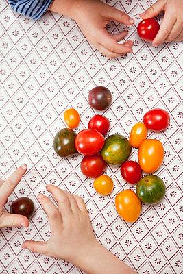 Spiel - p781m823283 von Angela Franke