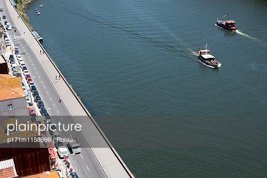 Blick auf den Douro - p171m1158996 von Rolau