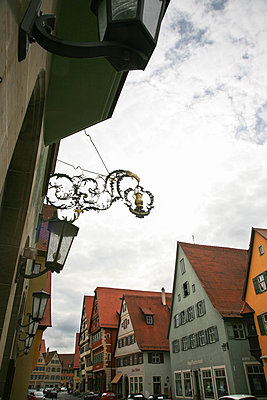Rothenburg ob der Tauber - p1038m1064355 by BlueHouseProject