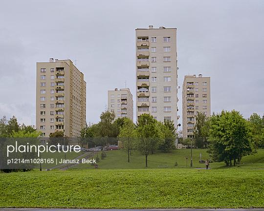 Krakow - p1214m1028165 by Janusz Beck