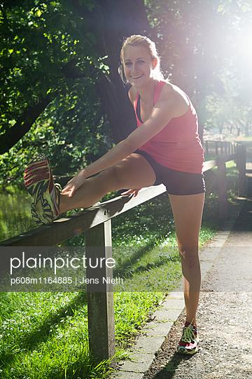 Running - p608m1164885 von Jens Nieth