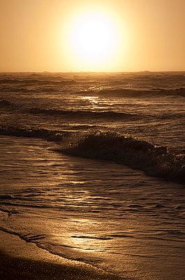 Sunset - p8240124 by jochen leisinger