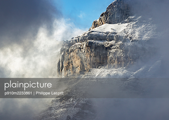 Col des Deux Sœurs - p910m2233861 by Philippe Lesprit