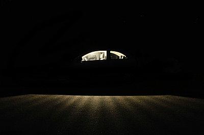 Spaceship - p1153m952025 by Michel Palourdiau