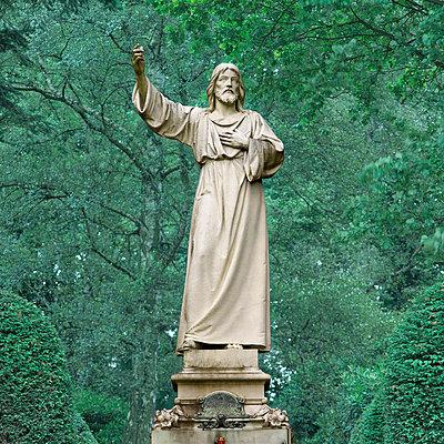 Ohlsdorfer Friedhof - p5090018 von Reiner Ohms