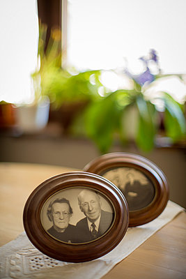 Fotos der Großeltern - p1418m1591295 von Jan Håkan Dahlström